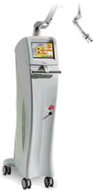 Косметологический аппарат CO2 (Alma Lasers, Israel)
