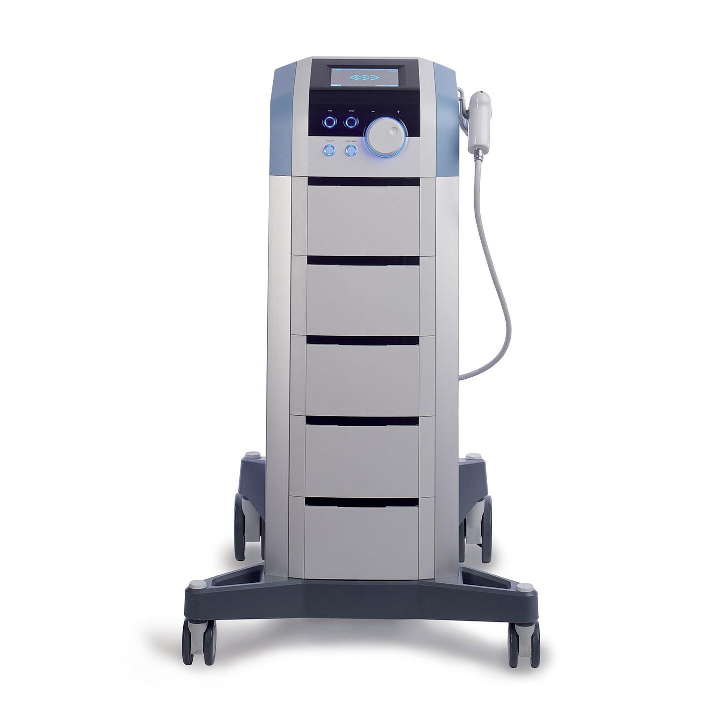 Апарат ударно-волновой терапии BTL-6000 SWT TOPLINE
